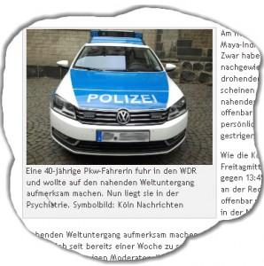 Screenshot: koeln-nachrichten.de