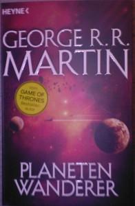 Martin - Planetenwanderer