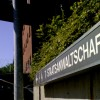 Idyllisch neben dem Kittchen gelegen: Die Staatsanwaltschaft Oldenburg. FOTO: mno